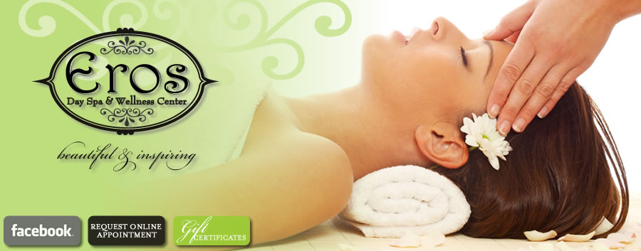 Eros Day Spa East Aurora NY
